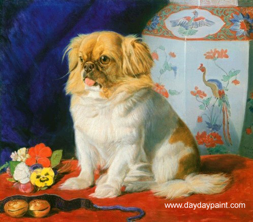 Famous-Dog-Portraits-Looty