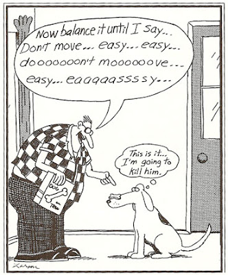 far side dog cartoons far side