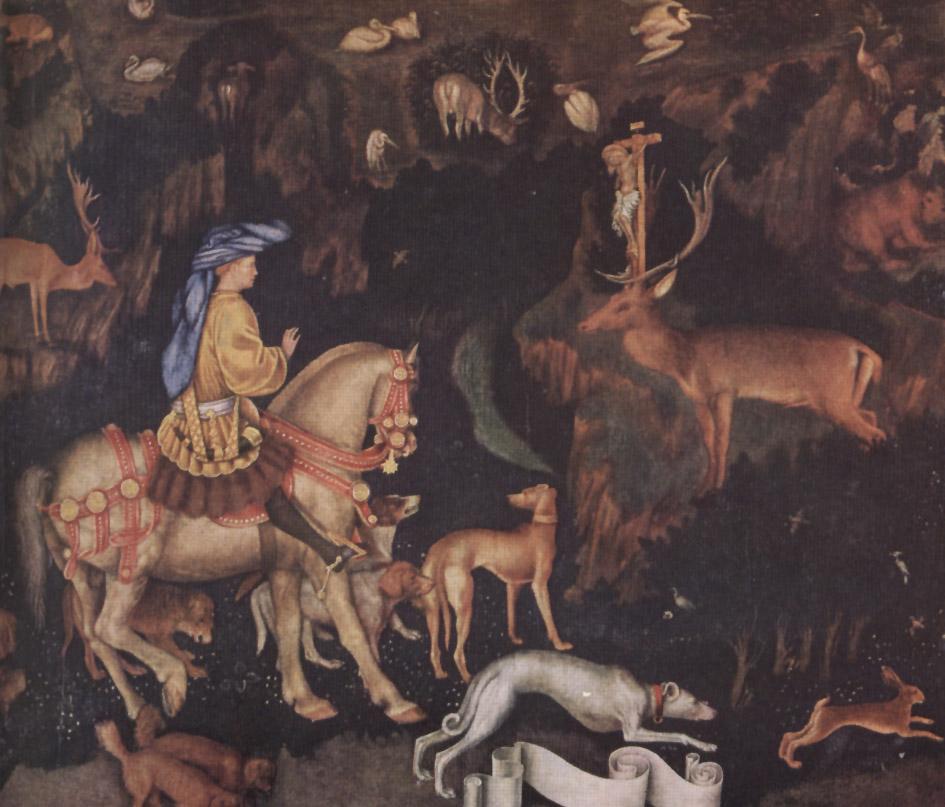pisanello - lov 1415 st