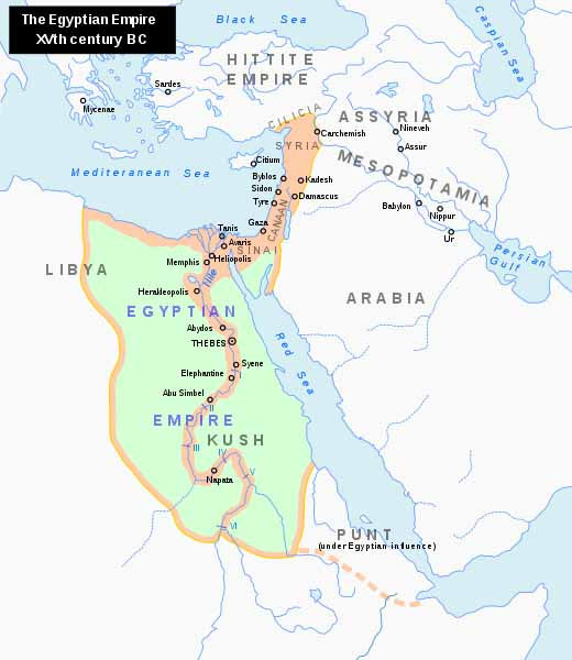 thutmose1map